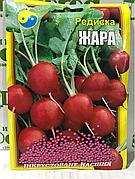 """Редиска """"Жара"""", 15 г ТМ """"Флора Плюс"""""""