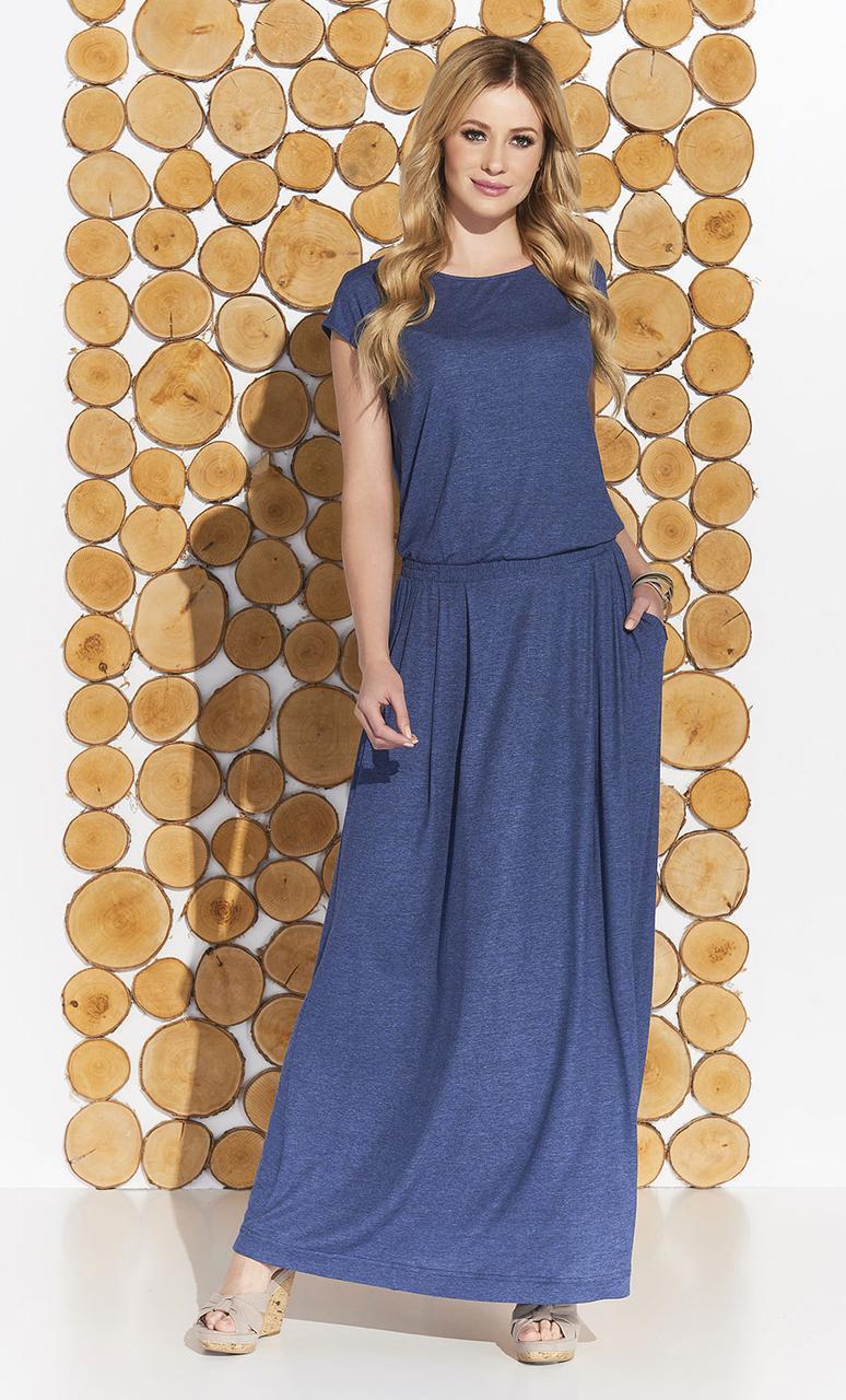 bd97a68268bda9c Купить Летнее платье макси