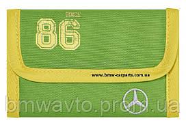 Детский кошелек Mercedes-Benz Wallet, Kids, Spring Lemon