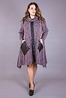 Женское платье Синтия супер батал, фото 1