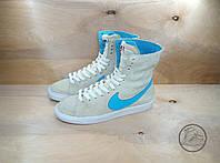 Женские кроссовки Nike Blazer (36 размер)