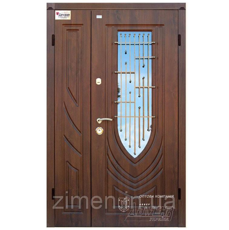 Дверь входная LETIZIA PRESTIGE-1