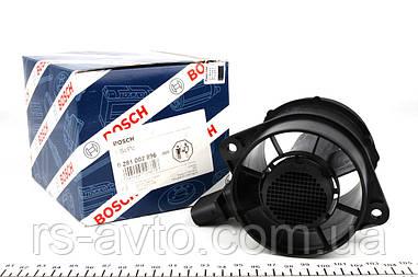 Расходомер воздуха MB Mercedes Sprinter, Мерседес Спринтер , Volkswagen Crafter, Фольксваген Крафтер2.2CDI, 2.5TDI, 3.0CDI 06- 0 281 002 896