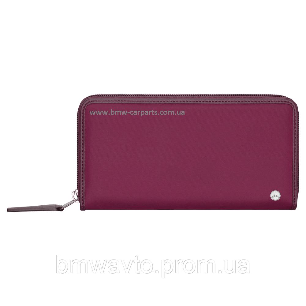 Женский кошелек Mercedes-Benz Women's Wallet