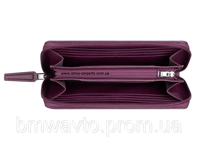 Женский кошелек Mercedes-Benz Women's Wallet, фото 2