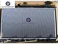 Радиатор охлаждения основной (EUR) Toyota Camry 2006 - 2011 (XV40), фото 1