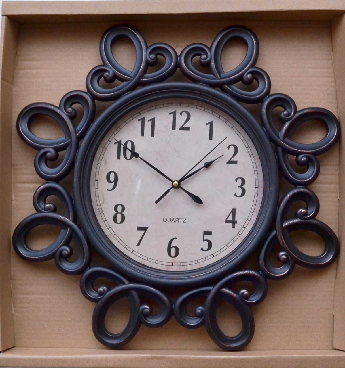 Часы настенные 2934