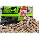Пеллетс Tandem Baits SuperFeed Micro Pellet 6mm 1kg Indiana Hot Spice, фото 3