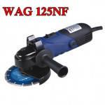 Болгарка Wintech WAG 125NF