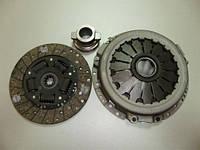 Комплект сцепления ГАЗ 3302, 2705 Газель(402-406 двигатель) FENOX