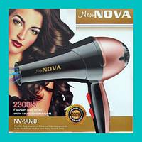 Фен для волос Nova NV-9020!Акция