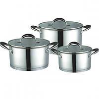 Набор посуды Maestro MR-3502-6L ( 6 предметов)