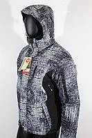 Мужские горнолыжные куртки Rossignol серебро