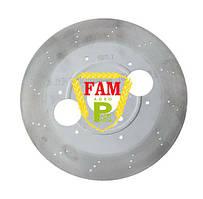 Высевающий диск д18, 3мм для подсолнуха 20000309N Monosem, 6072.3 Monosem
