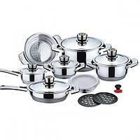 Набор посуды Maestro MR-3504 (16 предметов)