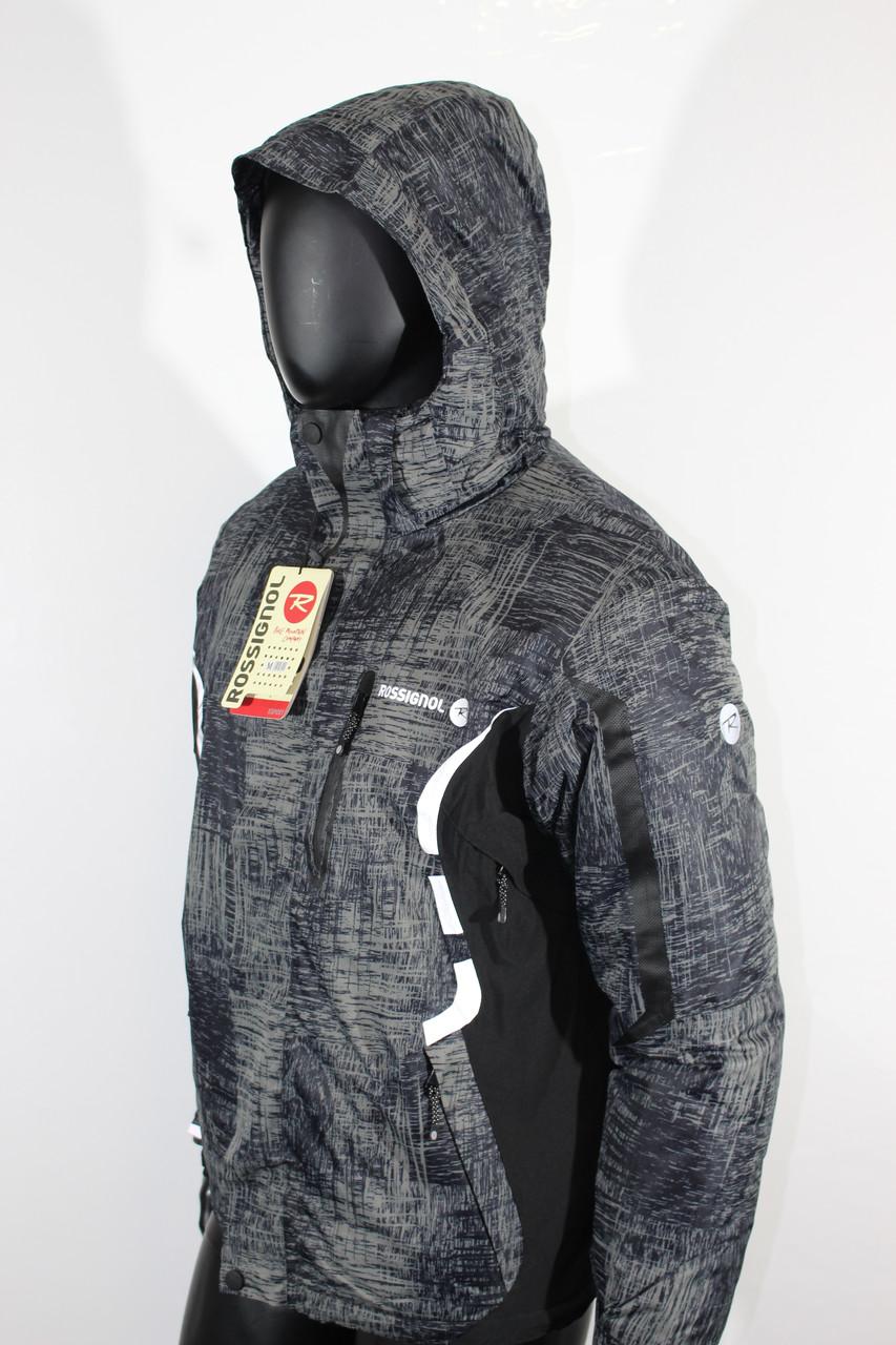 Мужские горнолыжные куртки Rossignol купить - Интернет-магазин