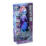 Кукла Monster High™ Abbey Bominablle™ (DPX10-DPX09), фото 4