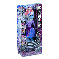 Кукла Monster High™ Abbey Bominablle™ (DPX10-DPX09)