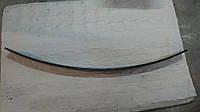 """Лист дополнительной задней рессоры(подрессорник) ГАЗ 3302, 2705 """"ЧУС"""""""