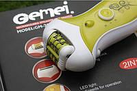 Эпилятор триммер Gemei 3059 2 в 1