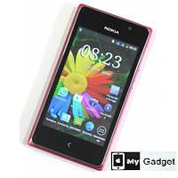 Мобильный телефон  Nokia X+ , фото 1