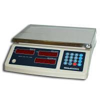 Весы ИКС-Маркет ICS 6NT без стойки (ICS 6NT-BS)