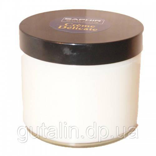 Деликатный Крем Saphir Delicate Cream 250 мл цвет бесцветный