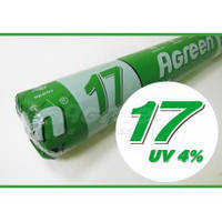 Агроволокно AGREEN 17G/M2 1.6Х100М
