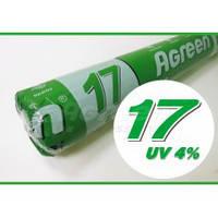 Агроволокно AGREEN 17G/M2 3,2х100м.