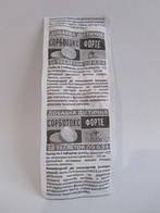 Сорбент «Сорботокс Форте» таб.10 - при различных острых отравлениях