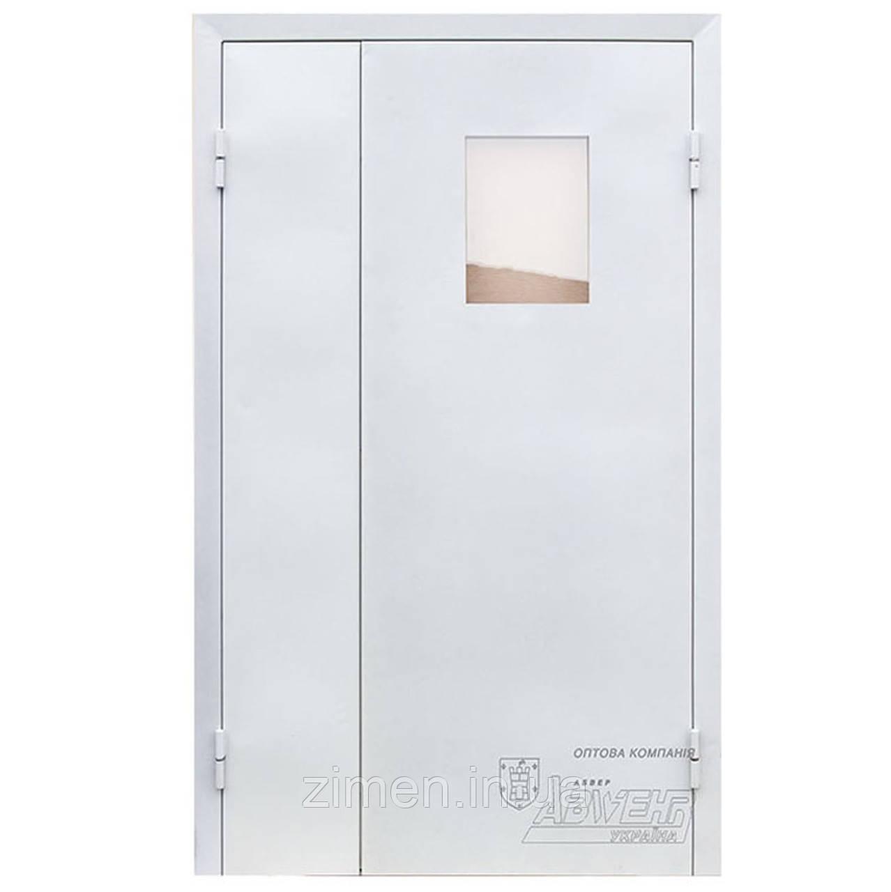 Стальные двери ММ0(1/1,5)
