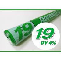 Агроволокно AGREEN 19G/M2 1.6Х100м