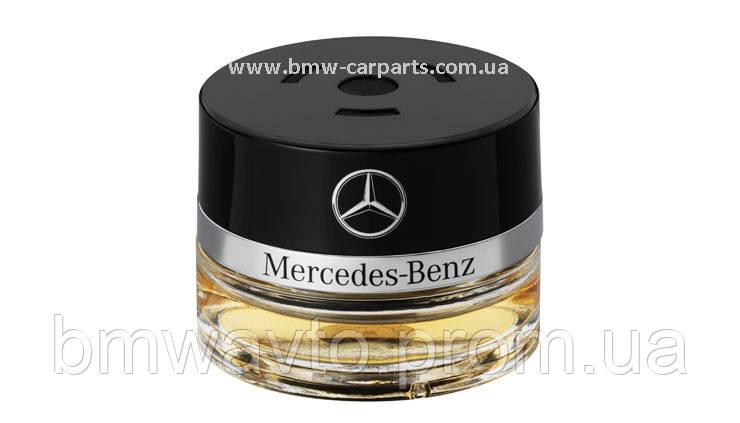 Аромат Sports Mood для автомобилей Mercedes с опцией Air Balance