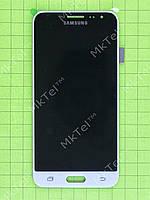 Дисплей Samsung Galaxy J3 2016 J320H с сенсором, TFT матрица Копия ААА Белый