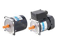 Малогабаритные электродвигатели серии IK (ассинхронные)