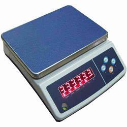 Фасовочные весы с счетным режимом Днепровес ВТД-ФД 6кг (230*260 мм)