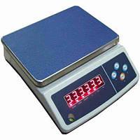Фасовочные весы Днепровес F998-6/0.1_ED
