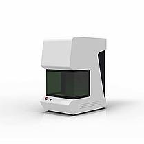 Волоконно лазерный маркировщик THUNDER LASER, фото 2
