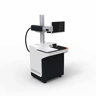 Волоконно лазерный маркировщик COMPACT Т-Series, фото 2