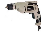 Дрель безударная Болгария Ловеч ЭлПром-570 Самозажимной патрон Пистолетный вариант 570Вт