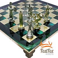 Элитные шахматы под старину Manopoulos