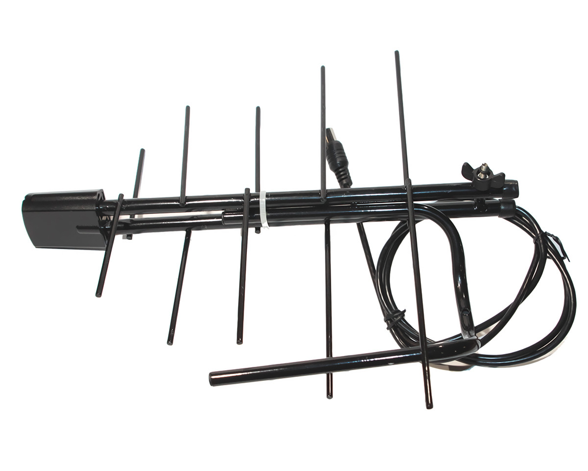 TV-антенна эфирная DVB-T/T2 Eurosky 005