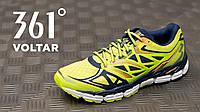 Кроссовки мужские  361° Men's Voltar Running Shoes (оригинал), фото 1