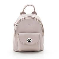 Клатч-рюкзак mini D. Jones CM3716 pink