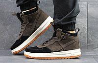 Мужские кроссовки Nike Lunar Force 1