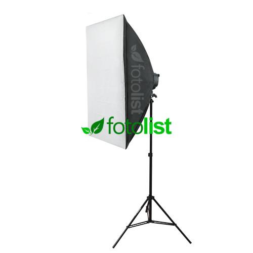 Набор постоянного диодного света Arsenal SLH3-6090-5, 5х25w, 1250 Вт, 5500К