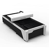 COMPACT B1325M 130х250см. 150Вт. Лазерный станок для резки и гравировки металлов и неметаллов.