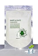 Smart Alginate -  это невероятная маска -  мята и спирулина, мощный охлаждающий эффект