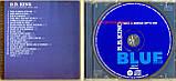 Музичний сд диск B.B. KING Take a swing with me (2006) (audio cd), фото 2