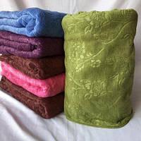 Качественное полотенце из микрофибры для сауны